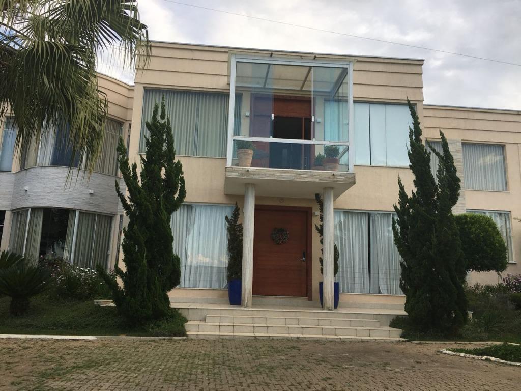 Urbanova- Casa em Condomínio