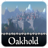 App Castle map minecraft: OAKHOLD APK for Kindle