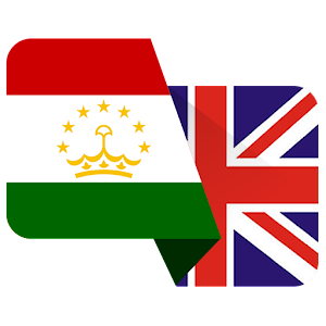 Download Tajik English Dictionary For PC Windows and Mac