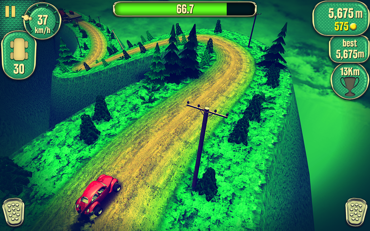Vertigo Racing Screenshot 17