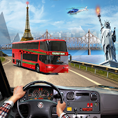 World Tour Bus - Big City 2016 APK for Ubuntu
