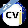 European curriculum vitae FREE