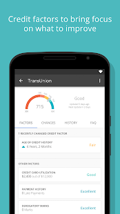 Download Credit Karma APK for Android Kitkat