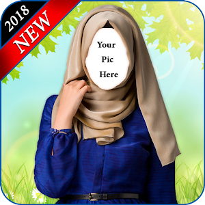 Download Hijab Fashion Suit Photo Editor For PC Windows and Mac