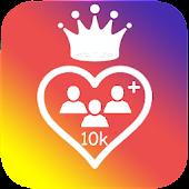 Royal Likes and Followers APK Descargar
