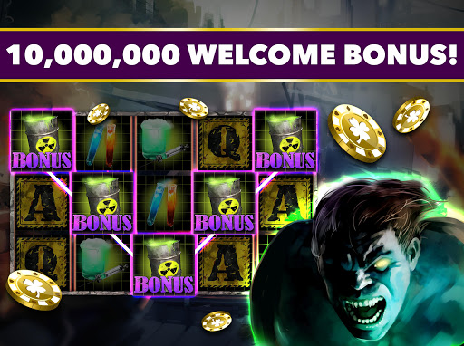 Free Slots! screenshot 1