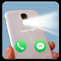 Flash Alert : Call & Sms APK for Bluestacks