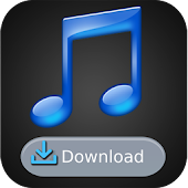 free Mp3 Music downloader pro 2017 APK for Bluestacks
