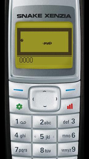 Snake Xenzia Rewind 97 Retro screenshot 5