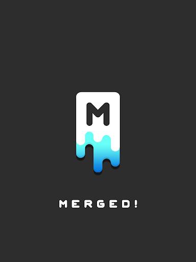 Merged! - screenshot