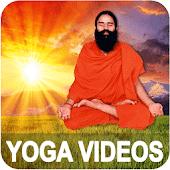 Yoga Videos : Baba Ramdev APK for Bluestacks