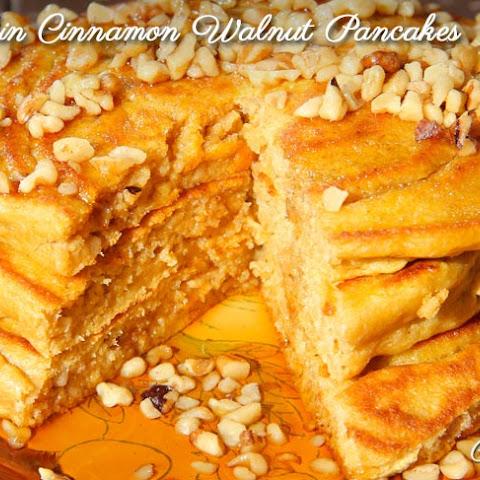 10 Best Cinnamon Walnut Pancakes Recipes | Yummly