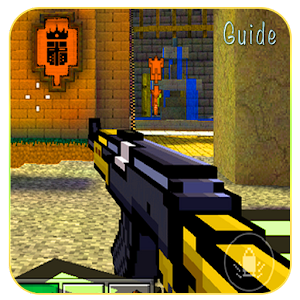 Guide for Pixel Gun 3D New for PC-Windows 7,8,10 and Mac