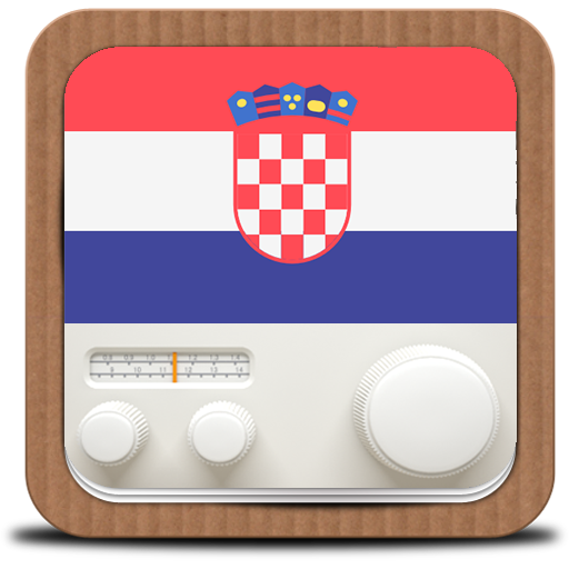 Android aplikacija Croatia Radio Stations Online na Android Srbija
