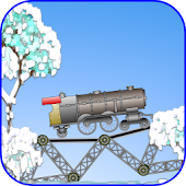 Download Railway bridge (Free) APK for Laptop
