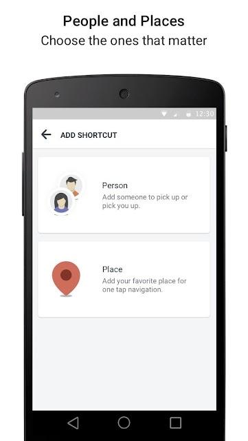 Scout GPS Navigation & Meet Up screenshots