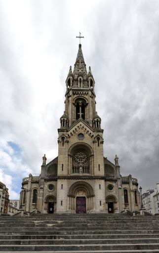 photo de Notre-Dame de la Croix
