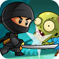 Ninja Kid vs Zombies APK for Bluestacks