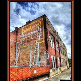 by Peter Michael - Buildings & Architecture Public & Historical