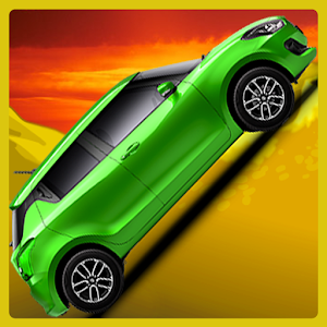 Up Down Car For PC (Windows & MAC)