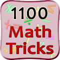 1100 Math Tricks APK for Bluestacks