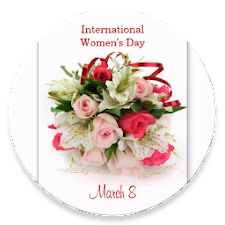 Intl. Women's Day Wishes