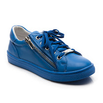 Step2wo Esta - Lace & Zip Trainer TRAINER