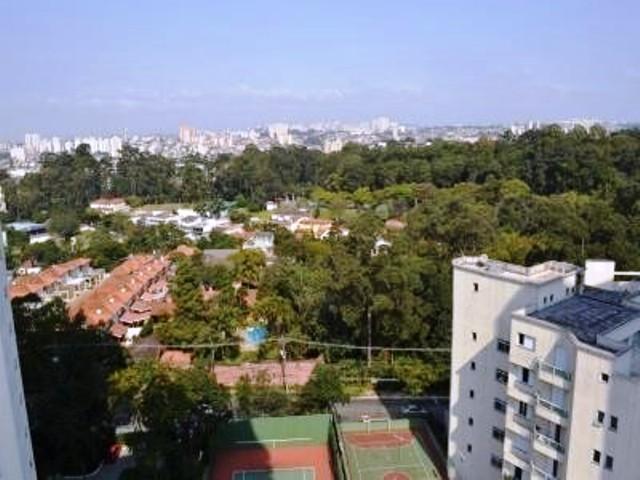 Apartamento Residencial à venda, Vila São Francisco, Osasco - AP6254.
