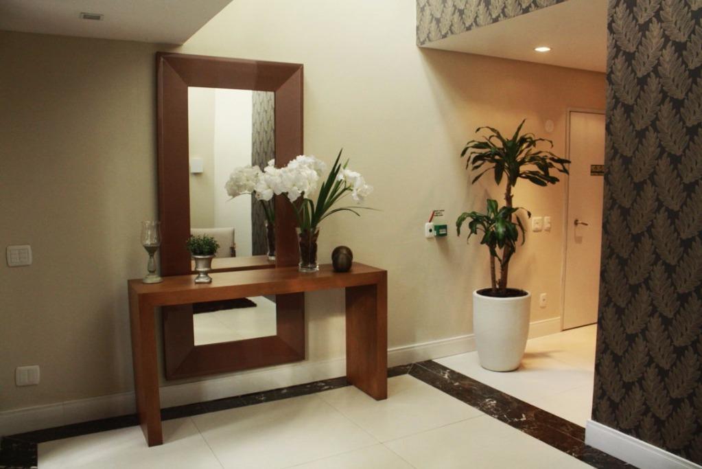 Apartamento de 4 dormitórios em Planalto, Gramado - RS