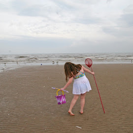 Catch of the Day by Huw Evans - People Family ( kidsofsummer )