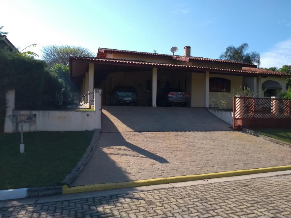 Casa residencial à venda, Morro Grande da Boa Vista, Bragança Paulista.