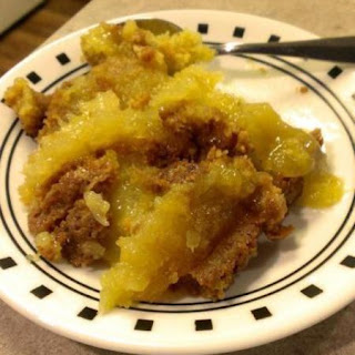 Lemon Dump Cake Recipes