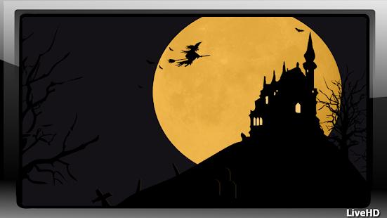 Witch Wallpaper APK for Ubuntu