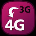 3g to 4g LTE converter - prank