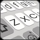 Emoji Android keyboard APK for Lenovo