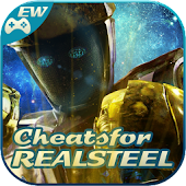 Download Cheats for Real Steel Wrb APK for Laptop