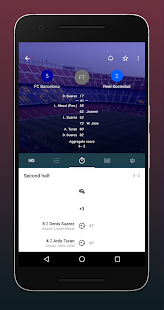 Forza Football APK for Bluestacks