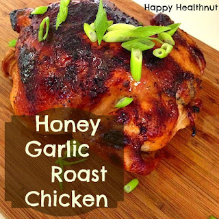 Honey Garlic Roast Chicken Recipes