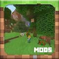 App Baby Mods for Minecraft PE APK for Kindle