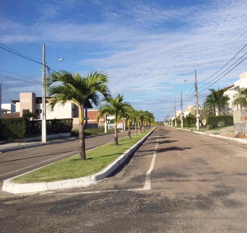 Terreno à venda, 450 m² por R$ 365.000 - Altiplano - João Pessoa/PB