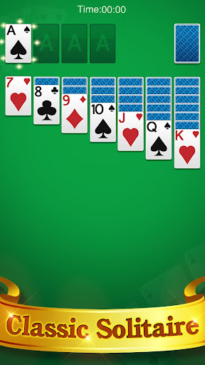 Solitaire: Super Challenges Apk Download Free for PC, smart TV