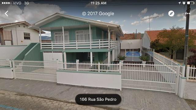 venda casa rua publica