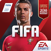 15.  FIFA Football: FIFA World Cup™