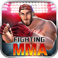 MMA Fighting-King of Boxing 3D