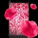 Petals 3D live wallpaper Icon