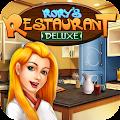 Match-3 Rorys Restaurant APK for Bluestacks