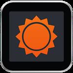 AccuWeather - Sony SmartWatch Icon