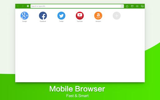 Web Browser & Fast Explorer screenshot 17