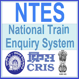 NTES - National Train Enquiry System
