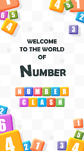 Number Clash for pc